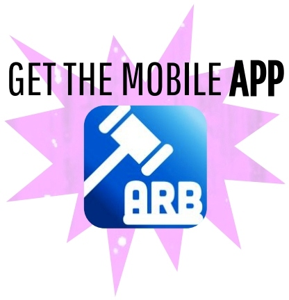 Get The Mobile App Icon